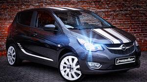 Irmscher Opel Karl