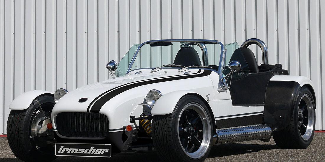 Irmscher Roadster Turbo Sondermodell