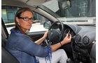 Ismene Brandenburg, Dacia Duster dCi 110 2WD, Cockpit
