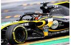 Jack Aitken - Renault - F1-Test - GP Spanien - Barcelona - Tag 2 - 16. Mai 2018