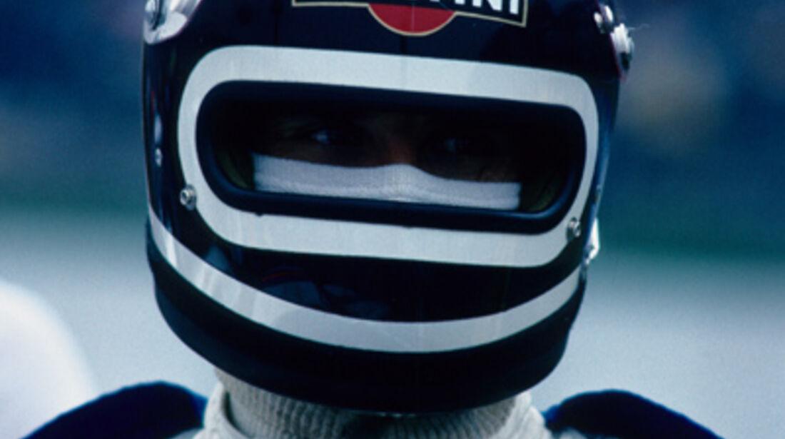 Jacky Ickx 1979 Porsche