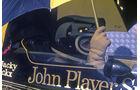 Jacky Ickx Lotus-Ford Monaco 1975