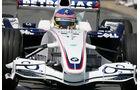 Jacques Villeneuve 2006
