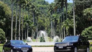 Jaguar Brasilien