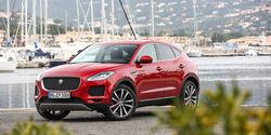 Jaguar E-Pace Dynamic