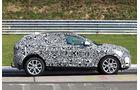 Jaguar E-Pace Erlkönig