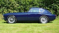 Jaguar E-Type Series 1 4.2-Litre Coupé