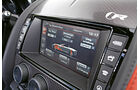 Jaguar F-Type R AWD Cabriolet, Display, Infotainment