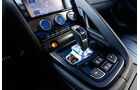 Jaguar F-Type V6 S, Schalthebel, Gangschaltung