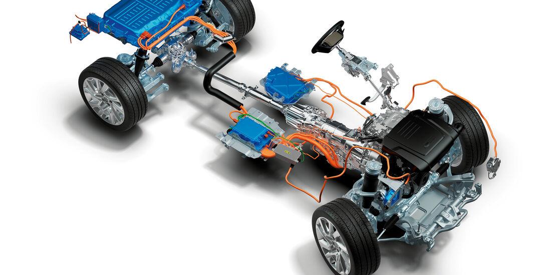 Jaguar Land Rover Plug-In Advertorial