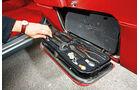 Jaguar MK IX, Werkzeug