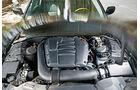 Jaguar S-Type V8, Motor