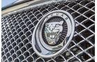Jaguar XF 3.0 V6, Emblem