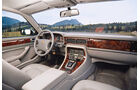 Jaguar XJ 300, Interieur