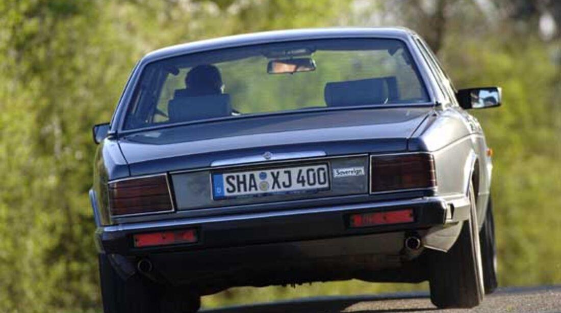 Jaguar XJ 6 Sovereign 4.0 Litre