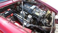 Jaguar XJ6, Motor