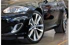 Jaguar XKR, Rad, Felge