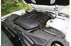 Jaguar XKR-S Cabrio, Motor