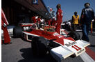 James Hunt - McLaren M23 - Jarama 1976