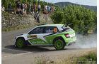 Jan Kopecky - Rallye Deutschland 2015
