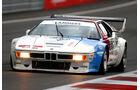 Jan Lammers - BMW M1 Procar - Spielberg - 2016