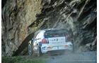 Jari-Matti Latvala - Rallye Korsika 2016
