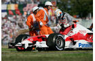 Jarno Trulli - Toyota TF105 - GP Japan 2005 - Suzuka