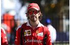 Jean-Eric Vergne - Ferrari - GP Australien - Melbourne - 17. März 2016
