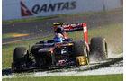 Jean Eric Vergne GP Australien 2012