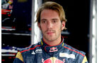 Jean Eric Vergne Toro Rosso 2011