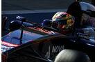 Jean Eric Vergne - Toro Rosso - Formel 1 - Bahrain - Test - 2. März 2014