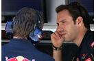 Jean-Éric Vergne - Toro Rosso- Formel 1 - Bahrain - Test - 21. Februar 2014