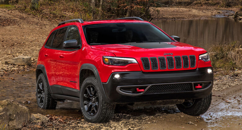 Jeep Trailhawk Zubeh R Free Cars Images