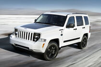 Jeep Cherokee/Liberty KK 2008-2012