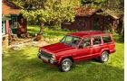 Jeep Cherokee XJ (1984)