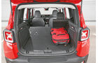 Jeep Renegade 1.6 Multijet Limited, Kofferraum