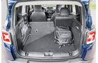 Jeep Renegade SUV Vergleich AMS1417