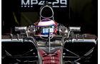 Jenson Button - McLaren - Danis Bilderkiste - Bahrain-Test 2014
