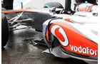 Jenson Button - McLaren - Formel 1 - GP Belgien - Spa-Francorchamps - 31. August 2012