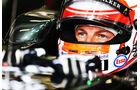 Jenson Button - McLaren-Honda - GP Österreich - Qualifiying - Formel 1 - Samstag - 20.6.2015