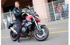 Jenson Button - Motorrad - F1 - GP Monaco 2015
