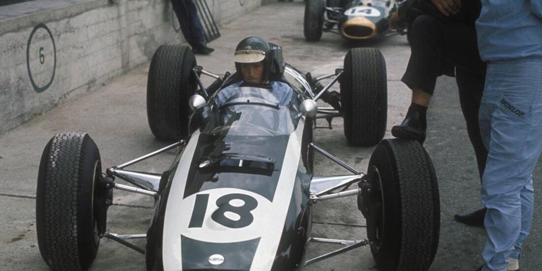 Jochen Rindt 1965
