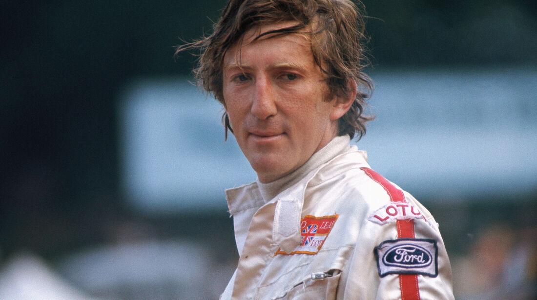 Jochen Rindt - GP England 1970
