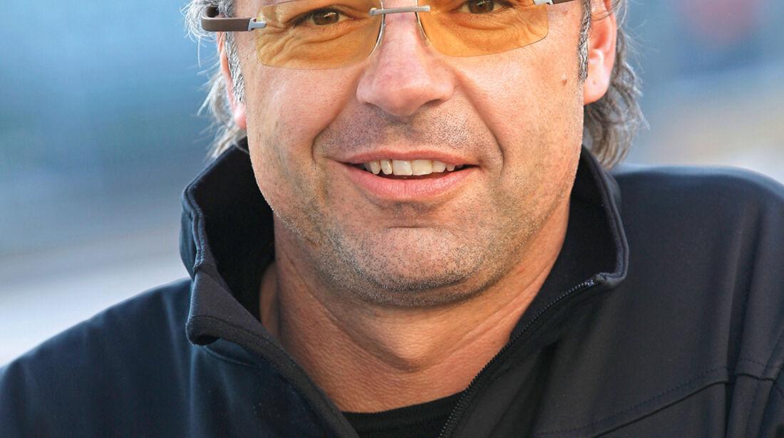 Jochen, Übler, Portrait