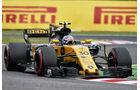 Jolyon Palmer - GP Japan 2017