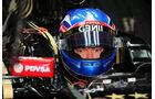 Jolyon Palmer - Lotus - Formel 1-Test - Barcelona - 19. Februar 2015