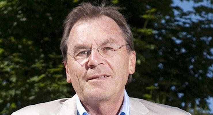Josef A. Schmid