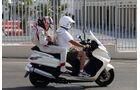 Jules Bianchi - Formel 1 - GP Abu Dhabi - 02. November 2013