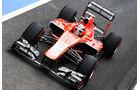 Jules Bianchi - Formel 1 - GP England 2013