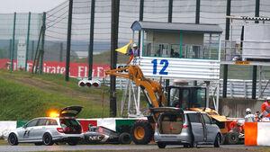 Jules Bianchi - GP Japan 2014 - Formel 1 - Tops & Flops